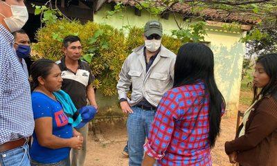 Gobierno corre contra el tiempo para salvar a Denis y Mendoza