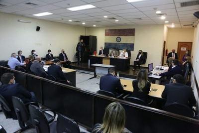 Finalmente, juicio a OGD iniciará en 11 días