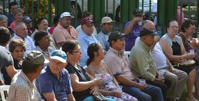 Equipo político de Zacarías se quedaba con pensión de abuelitos, denuncian