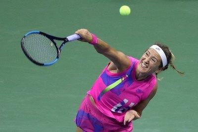Azarenka elimina a Serena y definirá con Osaka el título del US Open
