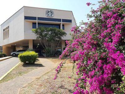 Hospital Nacional de Itauguá registra un 99% de ocupación en UTI