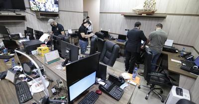 Operación Status: desarticulan poderoso esquema de narcotráfico y lavado de dinero