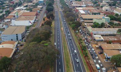 Rige plan de desvío de tránsito para avanzar con obras de multiviaducto – Diario TNPRESS