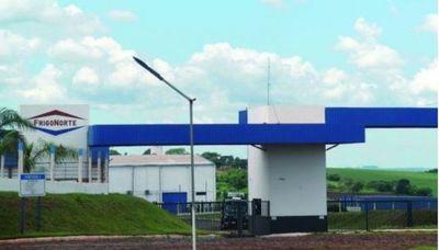 Athena Foods modificará clausulas del contrato con Frigonorte para evitar afectar la competencia