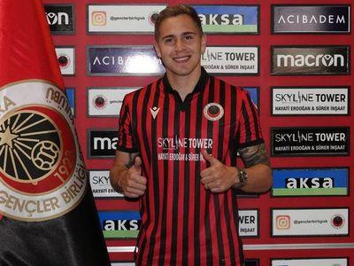 Robert Piris Da Motta presentado en su nuevo club