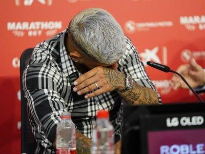 El video que emocionó a Éver Banega en su despedida del Sevilla