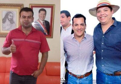 AUDIO: Beto Denis despotrica contra Rodolfo Friedmann y Juancho Acosta en día de la ANR