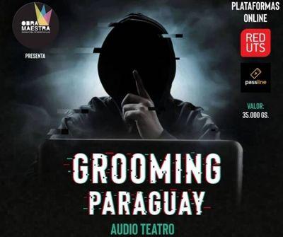 Obra de audioteatro para concienciar sobre acoso en las redes se estrena el sábado
