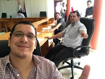 """""""ANR tiene muchos retos como partido de gobierno y para las elecciones"""""""