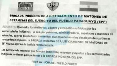 Una brigada indígena del EPP secuestró al ex vicepresidente paraguayo Óscar Denis: sus hijas advierten que necesita medicación urgente