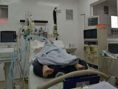 Diálisis eleva precio de camas UTI en Salud Pública frente al privado