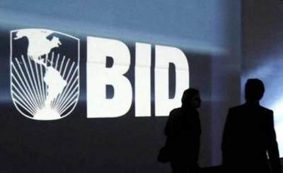 Concluye período de postulación de candidatos para Presidencia del BID