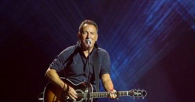 La Nación / Bruce Springsteen regresa con nuevo álbum