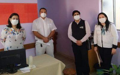 Hospital Distrital de Minga cuenta con nuevo director médico