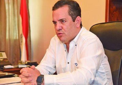 Senado retira sus fueros a Rodolfo Friedmann