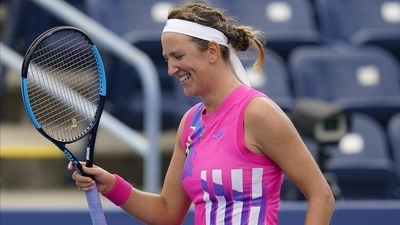 HOY / Azarenka elimina a Serena Williams y jugará contra Osaka la final del US Open
