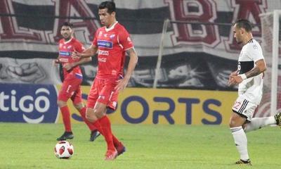 ¿Nacional jugaría con juveniles ante Cerro? – Prensa 5