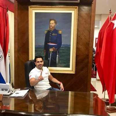"""""""JUANCITO"""" tildo de TRAIDOR al gobernador Roberto González Vaesken"""