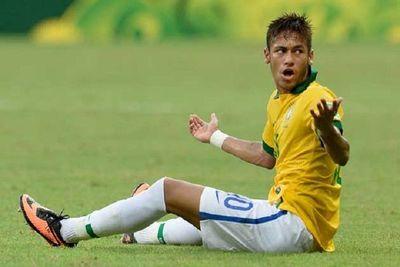 Neymar vuelve a entrenar tras el coronavirus