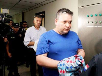 Primo de Cartes se salva de la prisión por lavado de dinero y deberá pagar solo G. 10 millones