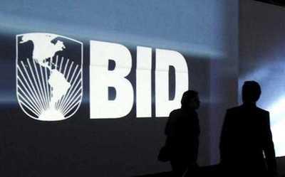 Se cerró plazo para postular por presidencia del BID