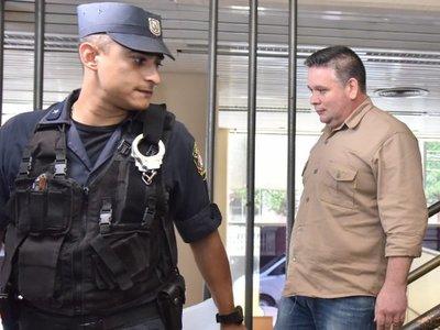 Caso Messer: Condena con suspensión de pena para primo de Horacio Cartes