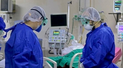 HOY / Aseguran provisión de oxígeno medicinal para pacientes del INERAM