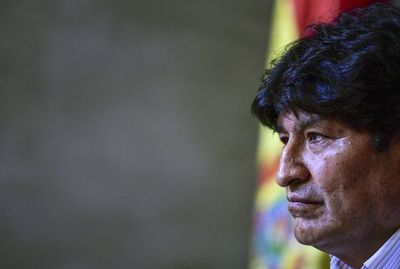 HRW pide que Bolivia retire acusaciones de terrorismo contra Evo Morales