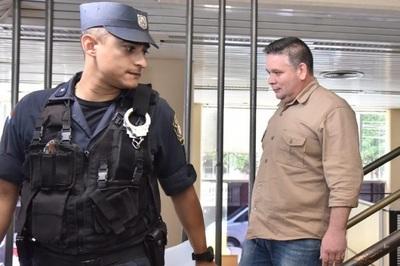 Primo de Cartes es condenado, pero no pisará la cárcel