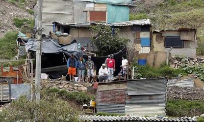 La pérdida de empleos en América Latina es tres veces más común entre los hogares pobres – Prensa 5