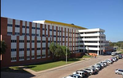 Dos nuevos recuperados de Covid-19 en el Hospital de Clínicas