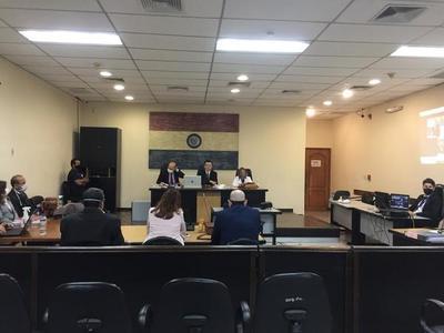 Caso fuga de Samura: condenan a acusados a penas de entre 10 y 23 años de prisión