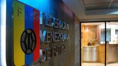 HOY / Venezuela busca regularizar su federación tras problemas con la FIFA