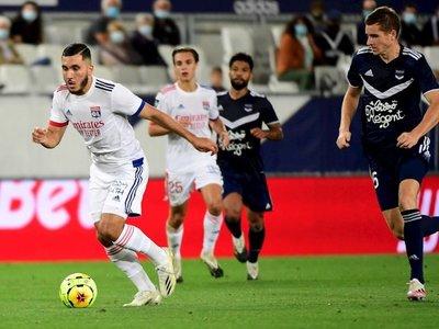 Un 0-0 frustra el asalto al liderato de Lyon y Burdeos