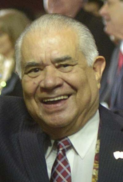"""Papi Sanabria: """"No veo nada de malo que Mario Abdo se una con Horacio Cartes. Son los dirigentes más importantes"""""""