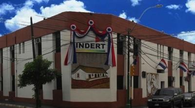 Denuncia contra presidente del Indert y su hermana duerme en la Fiscalía