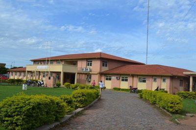 Adjudican construcción de UTI para Hospital de Paraguarí
