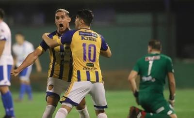 HOY / El Chanchón reacciona y despide al Rorro López con una victoria
