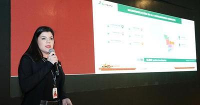 Designan a ingeniera agrónoma como nueva viceministra de Agricultura