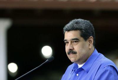 Maduro dice que autoridades venezolanas detuvieron a un espía de EE.UU.