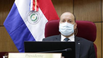 """""""Con toda seguridad, Abdo va a terminar su gestión"""""""