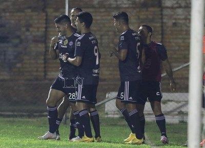Olimpia vuelve a golear y viajará motivado para jugar la Libertadores