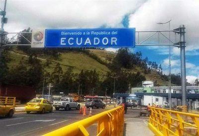Ecuador finaliza estado de excepción por pandemia, pero mantendrá cerradas sus fronteras