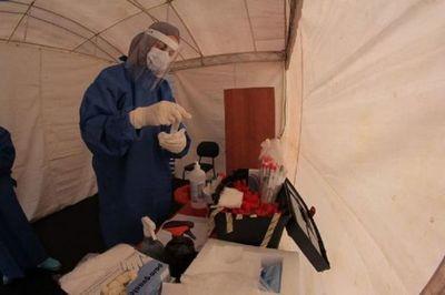 Salud registra 881 nuevos contagios y 11 fallecidos por Covid-19
