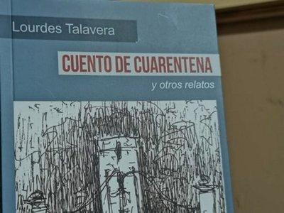 Cuento de cuarentena: Un libro escrito desde la emoción