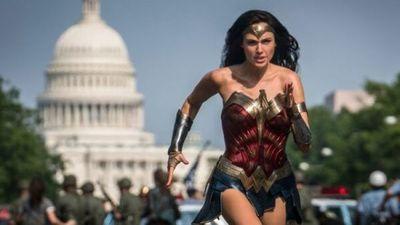 Wonder Woman 1984 mueve su estreno