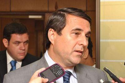 """Federico Franco: Gobierno está """"perdiendo la batalla comunicacional"""" con el EPP"""