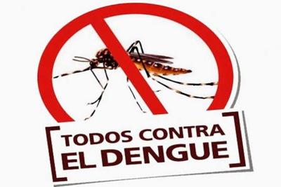 El Dengue sigue causando estragos en población