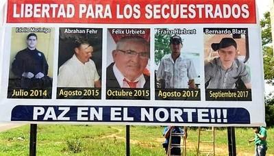 """""""El Estado paraguayo nunca tuvo el control del norte, donde el EPP opera a placer"""""""