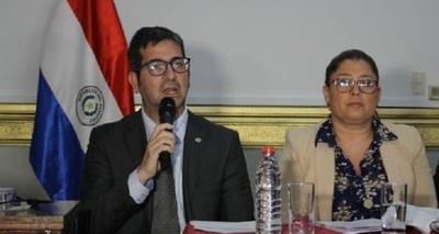"""Fiscales piden elevar a Juicio Oral el caso """"Samura"""""""